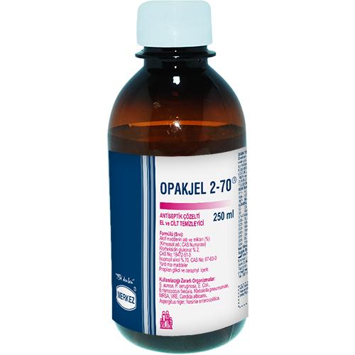 OPAKJEL 2-70 250 ML Image