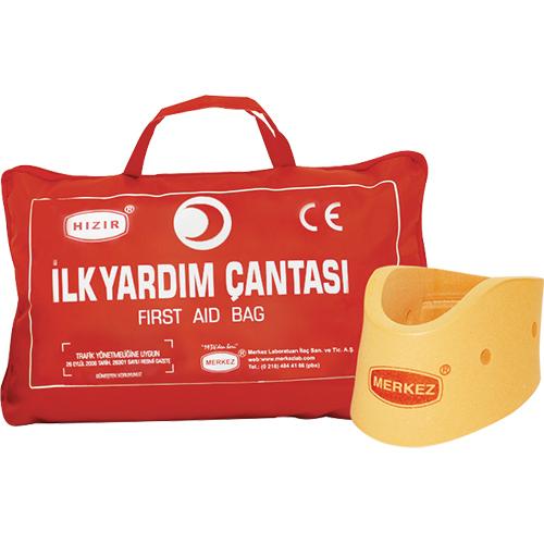 HIZIR İLKYARDIM ÇANTASI Image